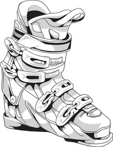 Vector Snowboard Boot