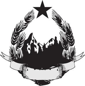 Vector Soviet Symbol