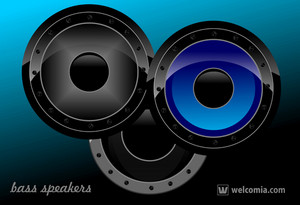 Vector Speakers