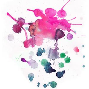 Vector Spray Paint
