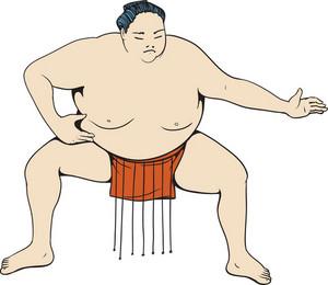 Vector Sumo Fighter