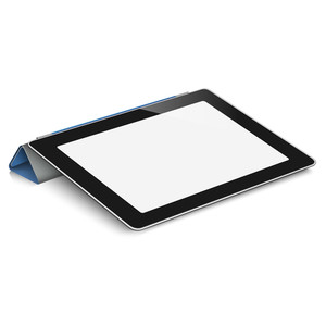 Vector Tablet Computer (pc) On White Background