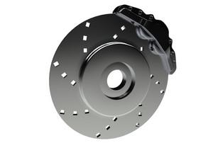 Vehicle Break Disc