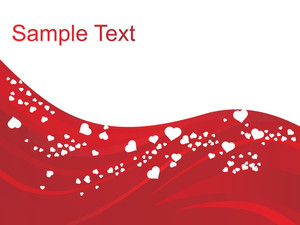 Velentine Background For Sample Text