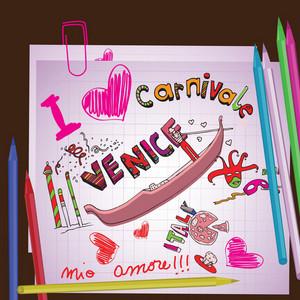 Venice Doodles
