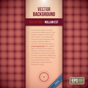 Vertical Vector Banner/background For Web Design Or Advertising