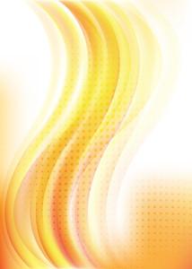 Vertical Wave Background