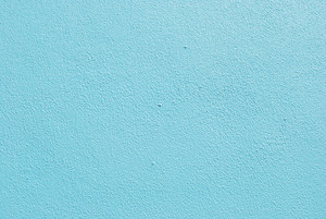 Vibrant Blue Wall Background
