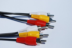 Video And Audio Cables
