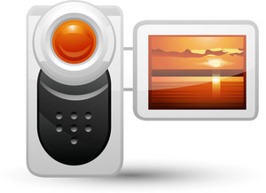 Video Camera Lite Media Icon