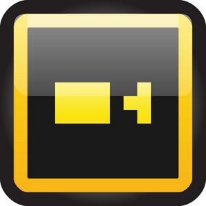 Video Recording Tiny App Icon