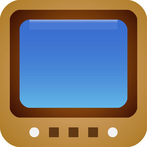Video Streaming Tiny App Icon