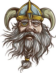 Viking Vector Element