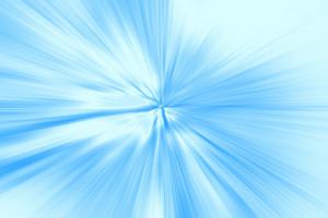Vintage Blue Effect