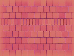 Vintage Bricks Wall