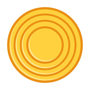 Vintage Circle