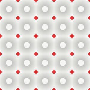 Vintage Circles Pattern Design