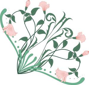 Vintage Corner Floral Design