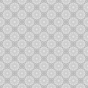 Vintage Floral Pattern Design