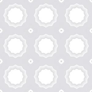 Vintage Flourish Pattern