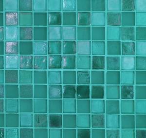 Vintage Grunge Mosaic Tiles Texture