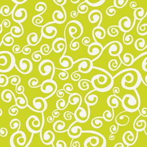 Vintage Leaf  Seamless Texture.