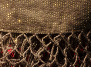 Vintage Mat Background
