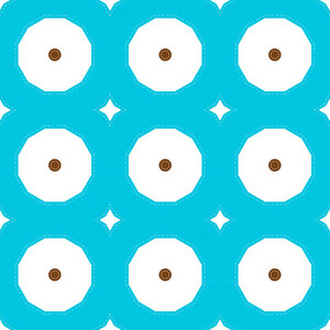 Vintage Pattern Bg