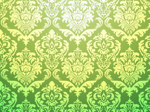 Vintage Patterned Background