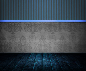 Vintage Room Background Texture