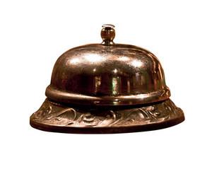 Vintage Shop Bell