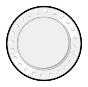 Vintage Silver Coin