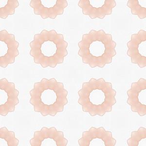 Vintage Soft Floral Pattern
