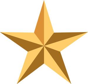 Vintage Star Element