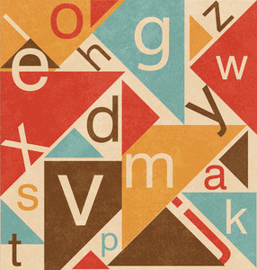 Vintage Style Typography Design For Quality Retro Graphic Projects
