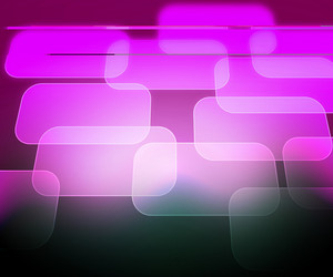 Violet Abstract Computer Background