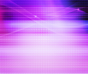 Violet Abstract Lines Background