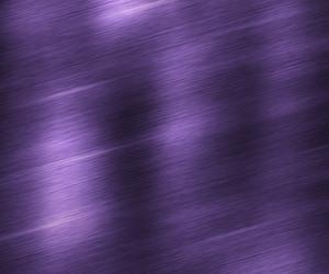 Violet Brushed Metal Texture