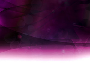 Violet Dark Abstract Background