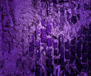 Violet Grunge Wall Texture
