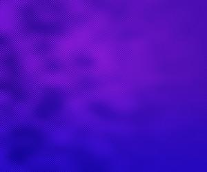 Violet Halftone Texture