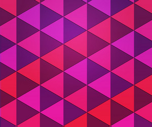 Violet Hipster Background Texture