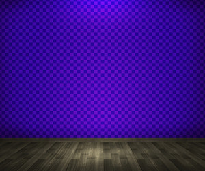 Violet Interior Background