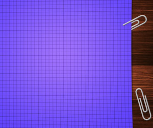 Violet Office Paper Background