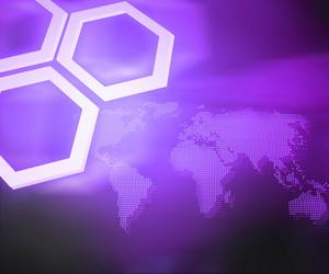 Violet Professional Background