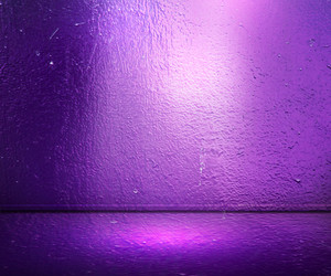 Violet Spotlight Abstract Background