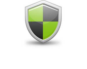 Virus Protection Shield Lite Plus Icon