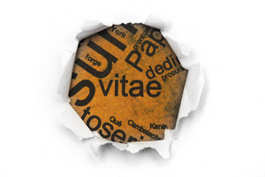 Vitae Paper Hole
