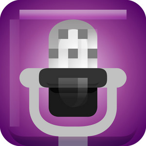 Voice Memos Tiny App Icon