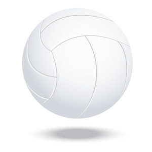 Volleyball Single